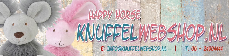 Happy Horse Knuffelwebshop