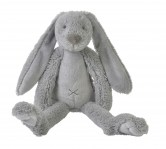 Grey Rabbit Richie Happy Horse