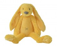 Yellow Rabbit Richie Happy Horse