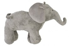 Elephant Elliot Big knuffel